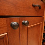 Amerock oil rubbed bronze hardware