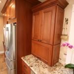 Lift appliance garage down