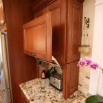 Lift appliance garage up