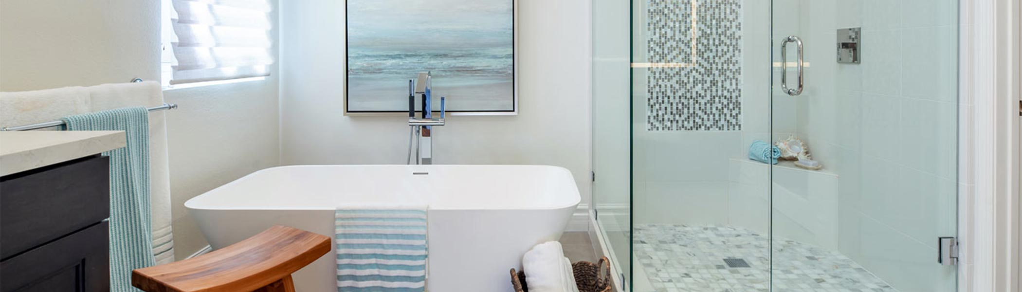 Bathroom Remodeling, Huntington Beach, Orange County, CA