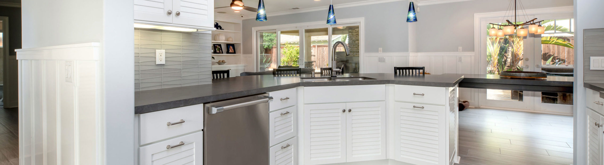 Kitchen Remodeling in Orange County, CA
